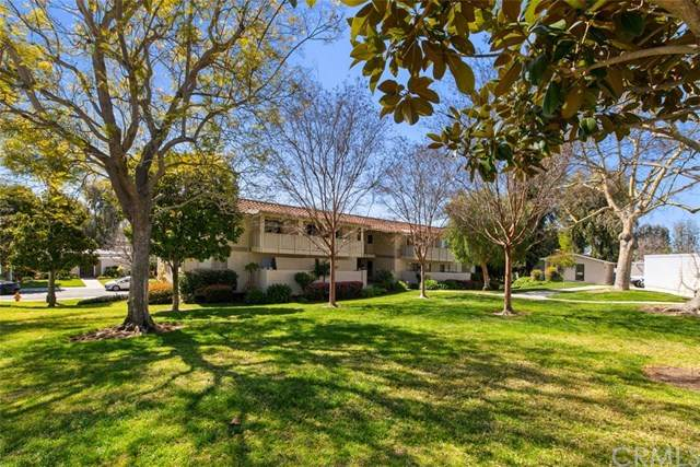 637 Avenida Sevilla P, Laguna Woods, CA 92637 (#OC21024358) :: Legacy 15 Real Estate Brokers