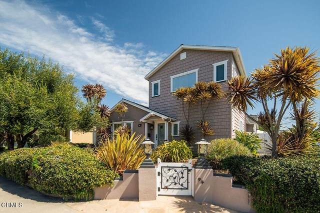 94 S Seaward Avenue, Ventura, CA 93003 (#V1-4723) :: Wendy Rich-Soto and Associates