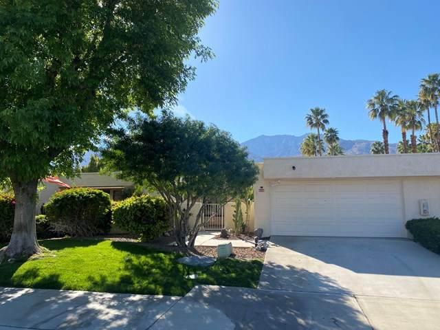 1521 S Cerritos Drive, Palm Springs, CA 92264 (#219059428DA) :: Compass