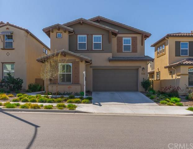 38589 Fairfield Heights, Murrieta, CA 92563 (#SW21062887) :: EXIT Alliance Realty