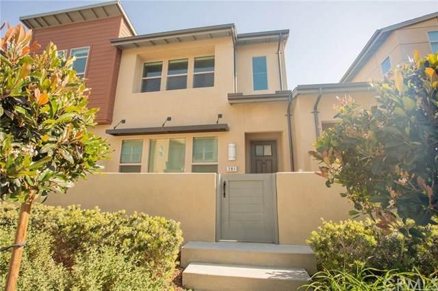 281 Alienta Lane, Rancho Mission Viejo, CA 92694 (#OC21062985) :: Wendy Rich-Soto and Associates