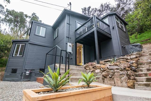 1938 Whitmore Avenue, Silver Lake, CA 90039 (#SR21063061) :: Steele Canyon Realty