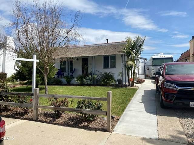 476 Howard Street, Ventura, CA 93003 (#V1-4729) :: eXp Realty of California Inc.