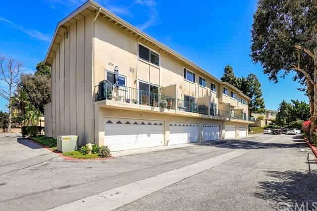 1988 Rolling Vista Drive #18, Lomita, CA 90717 (#PW21060803) :: Koster & Krew Real Estate Group   Keller Williams