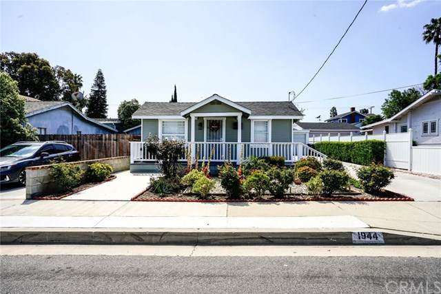 1944 253rd Place, County - Los Angeles, CA 90717 (#TR21037571) :: Wendy Rich-Soto and Associates