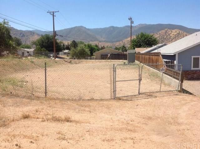 2836 Erskine Creek Rd, Lake Isabella, CA 93240 (#SR21063209) :: Jett Real Estate Group