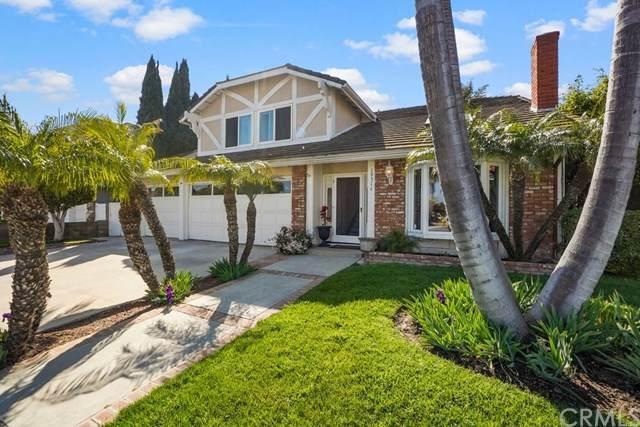 19311 Pismo Lane, Huntington Beach, CA 92646 (#OC21063191) :: eXp Realty of California Inc.
