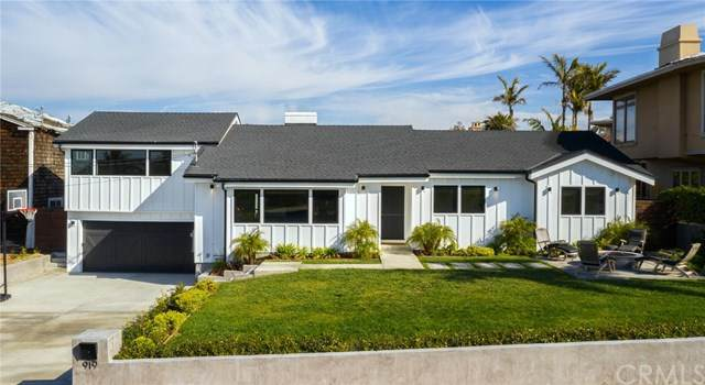 919 1st Street, Manhattan Beach, CA 90266 (#SB21053005) :: Power Real Estate Group