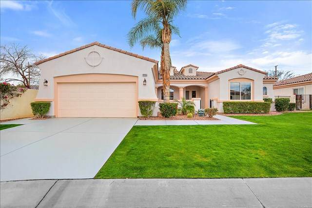40955 Sterling Drive, Palm Desert, CA 92260 (#219059454DA) :: Team Forss Realty Group