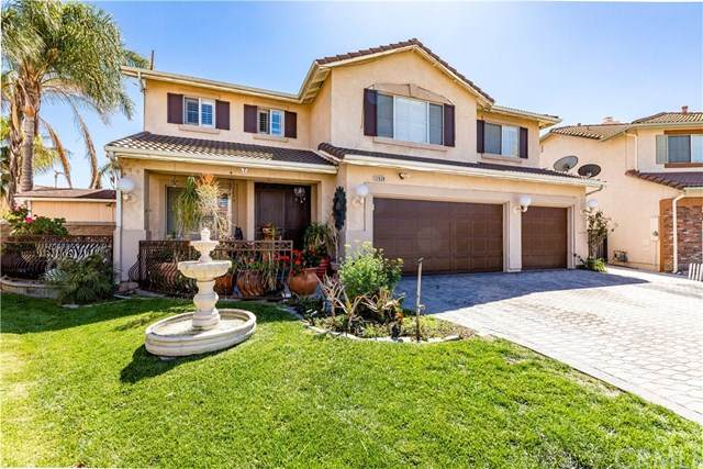 12639 Thoroughbred Court, Eastvale, CA 92880 (#SW21063146) :: Mainstreet Realtors®