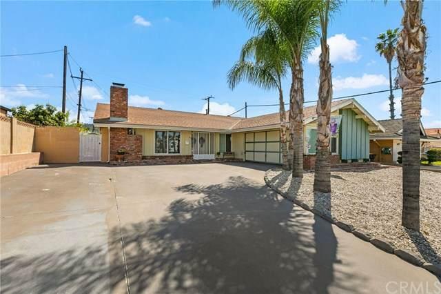 1312 Bunbury Drive, Whittier, CA 90601 (#DW21060545) :: Wendy Rich-Soto and Associates