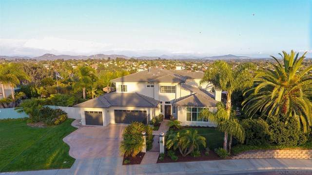 407 Hickoryhill Dr, Encinitas, CA 92024 (#210007782) :: Koster & Krew Real Estate Group | Keller Williams