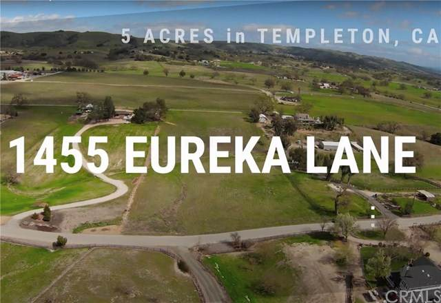 1455 Eureka Lane, Templeton, CA 93465 (#NS21061286) :: eXp Realty of California Inc.