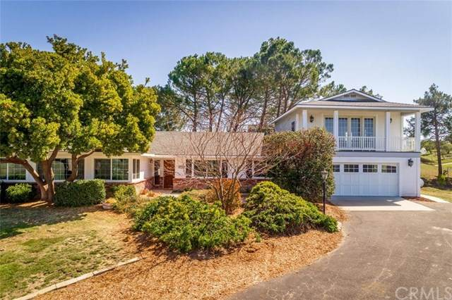 5340 Overhill Lane, Templeton, CA 93465 (#SC21060633) :: Rogers Realty Group/Berkshire Hathaway HomeServices California Properties