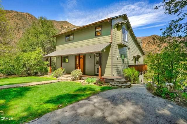 16070 Maricopa Highway, Ojai, CA 93023 (#V1-4738) :: Koster & Krew Real Estate Group   Keller Williams
