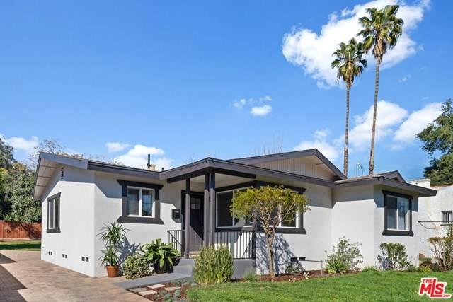 253 Crosby Street, Altadena, CA 91001 (#21711010) :: Wendy Rich-Soto and Associates