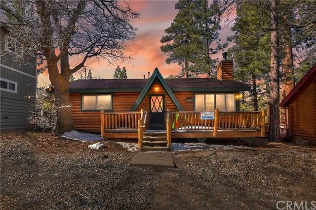 43295 Sand Canyon Road, Big Bear, CA 92315 (#EV21063606) :: Wendy Rich-Soto and Associates