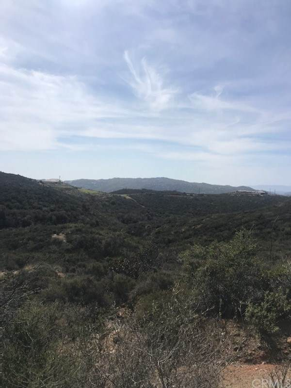 0 Lost Horizon Road, San Diego, CA 92082 (#SW21063699) :: Steele Canyon Realty