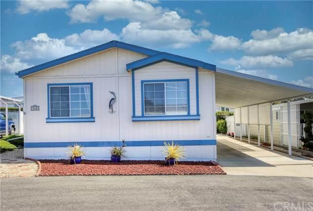 840 Arcadia, Arroyo Grande, CA 93420 (#PI21062408) :: Wendy Rich-Soto and Associates