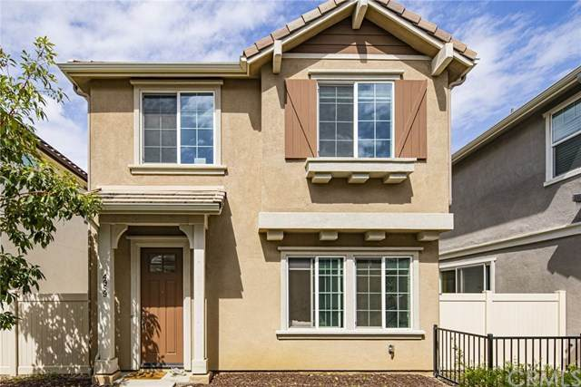 4959 Adera Street, Montclair, CA 91763 (#AR21063157) :: The Costantino Group | Cal American Homes and Realty