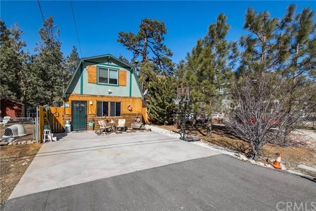 174 Sunset Lane, Sugarloaf, CA 92386 (#EV21063772) :: Wendy Rich-Soto and Associates