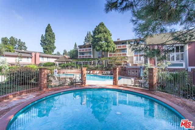 6605 Green Valley Circle #301, Culver City, CA 90230 (#21711382) :: Koster & Krew Real Estate Group | Keller Williams