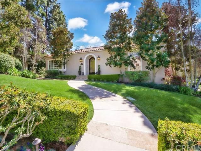 1201 Via Gabriel, Palos Verdes Estates, CA 90274 (#PV21060828) :: Wendy Rich-Soto and Associates