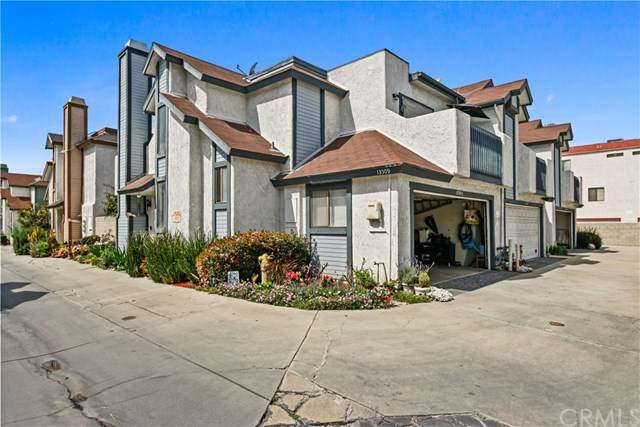 13509 Tracy Street A, Baldwin Park, CA 91706 (#TR21063626) :: Re/Max Top Producers