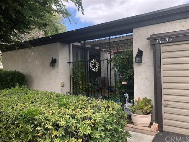 26034 Verde Grande Court, Menifee, CA 92586 (#SW21063883) :: Power Real Estate Group