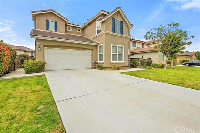 420 Deodar Street, Redlands, CA 92374 (#CV21063942) :: Realty ONE Group Empire