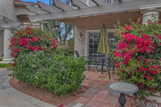 2001 E Camino Parocela B7, Palm Springs, CA 92264 (#219059496DA) :: Koster & Krew Real Estate Group | Keller Williams