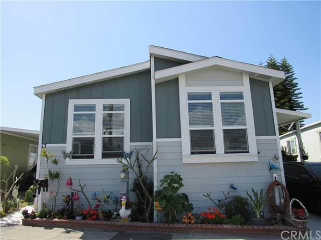 1750 W Lambert Road #17, La Habra, CA 90631 (#IG21063651) :: Koster & Krew Real Estate Group | Keller Williams