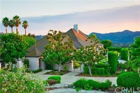 48100 Sandia Creek Drive, Temecula, CA 92590 (#SW21064050) :: Necol Realty Group