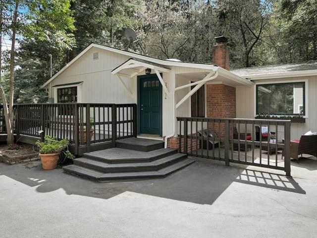 20974 Pawnee Trail, Los Gatos, CA 95033 (#ML81831893) :: Mainstreet Realtors®