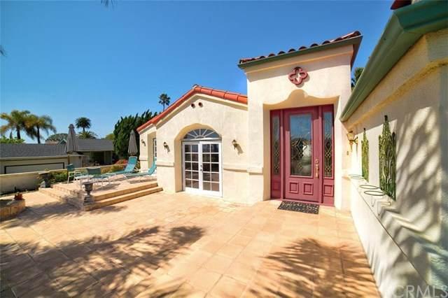 7341 Berry Hill Drive, Rancho Palos Verdes, CA 90275 (#SB21063628) :: Koster & Krew Real Estate Group | Keller Williams