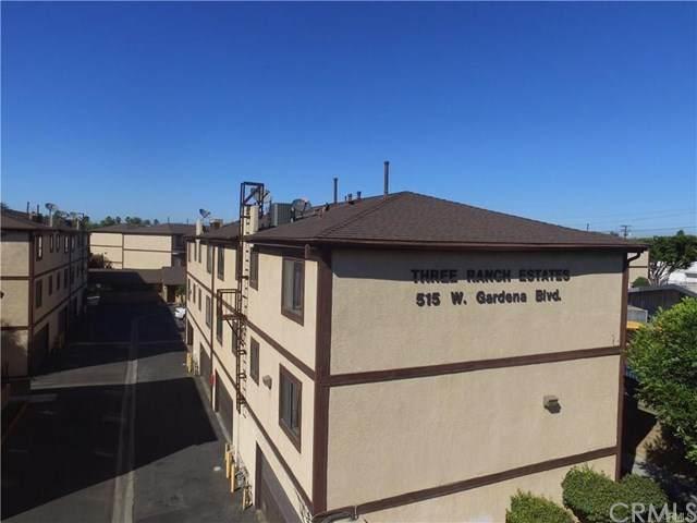 515 W Gardena Boulevard #11, Gardena, CA 90248 (#PW21064045) :: Koster & Krew Real Estate Group | Keller Williams