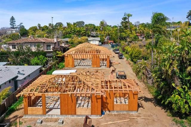 437 Fulvia St, Encinitas, CA 92024 (#210007867) :: Koster & Krew Real Estate Group | Keller Williams