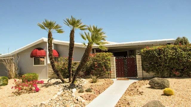 39900 Black Horse Way, Palm Desert, CA 92260 (#219059511DA) :: Koster & Krew Real Estate Group   Keller Williams
