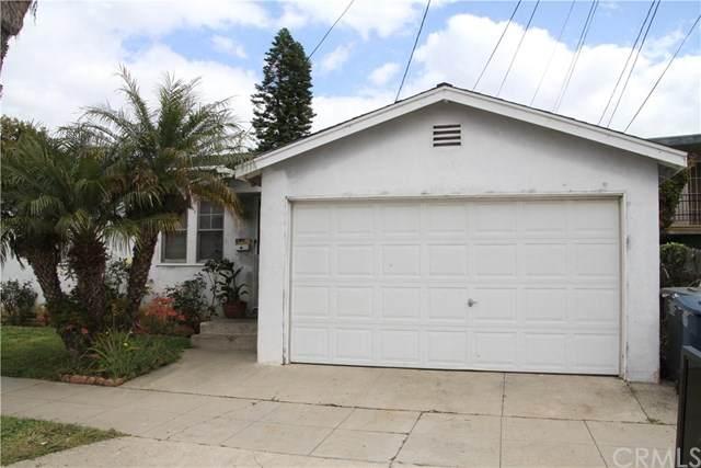 16424 Brighton Avenue, Gardena, CA 90247 (#SB21063966) :: Compass