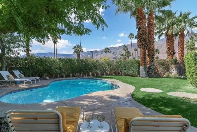2110 E Desert Palms Drive, Palm Springs, CA 92262 (#219059516DA) :: Koster & Krew Real Estate Group | Keller Williams