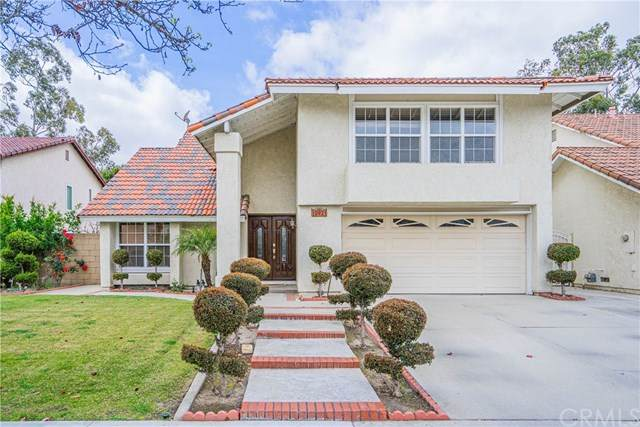 18921 Bechard Place, Cerritos, CA 90703 (#RS21064087) :: The Bhagat Group