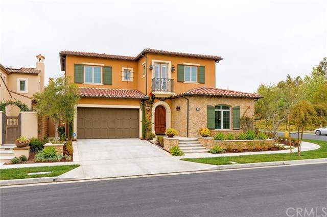 15 Sky Vista, Irvine, CA 92602 (#OC21064122) :: Mainstreet Realtors®