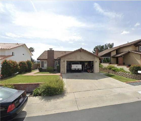 10527 Pine Grove St, Spring Valley, CA 91978 (#210007913) :: Compass