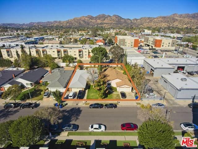 10229 Eton Avenue, Chatsworth, CA 91311 (#21711252) :: The Brad Korb Real Estate Group