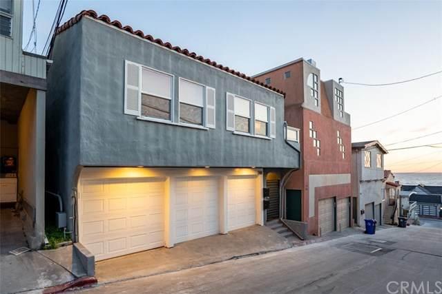 200 Gull Street, Manhattan Beach, CA 90266 (#OC21063409) :: Steele Canyon Realty