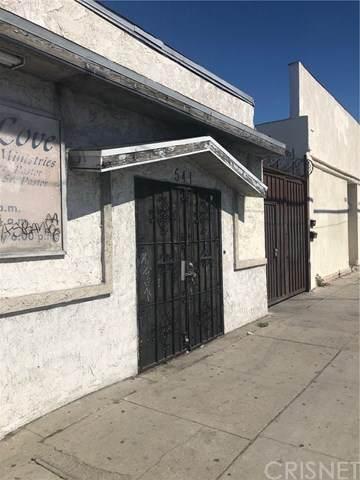 541 Rosecrans Avenue - Photo 1