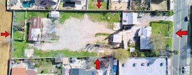 13148 Gladstone Avenue, Sylmar, CA 91342 (#SR21064192) :: The Brad Korb Real Estate Group