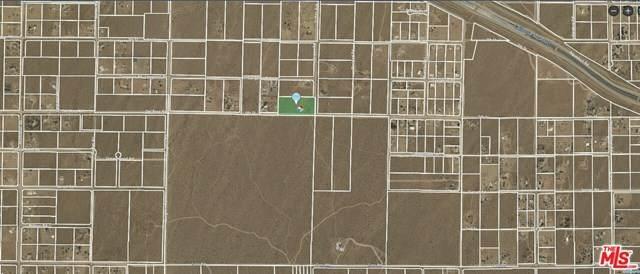 0 5th Street, Phelan, CA 92371 (#21711206) :: Koster & Krew Real Estate Group | Keller Williams