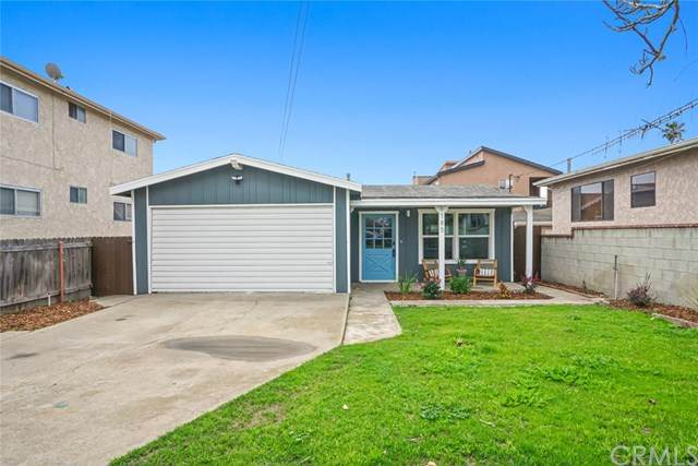 1185 W 23rd Street, San Pedro, CA 90731 (#MB21063787) :: eXp Realty of California Inc.