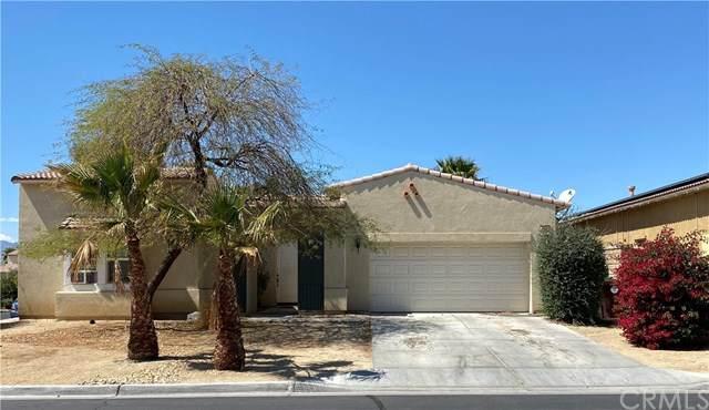 40889 Treasure City Lane, Indio, CA 92203 (MLS #EV21064178) :: Desert Area Homes For Sale